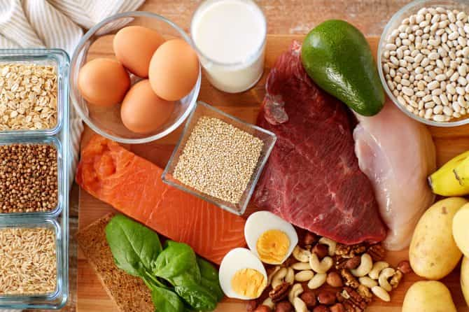 Reduce risk of pressure ulcers nutritional status
